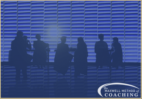 Maxwell Method of Coaching Workshop