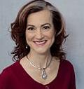 Rachelle Daigle, Teaching Partner of Swiss Leaders Group